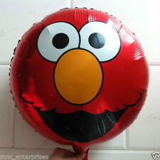 44845fa9f7d8b Sesame Street Balloons for sale