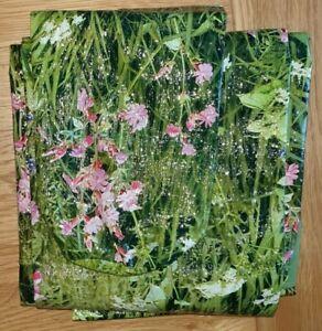 Camouflage Company Polyethylene Garden Parasol Cover - Long Grass