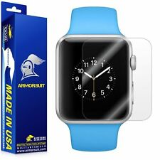 ArmorSuit - Apple Watch 38mm (Series 1) CLEAR Screen Protector [2-Pack]