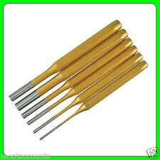 * Pack of 3 * 6pc Drift Punch Set  150mm Long [BS22449] Pin Removal Punch set
