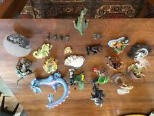 A collection of 23 Dragons. Inc-Musgrave, Spangler, Panton, Tunturi