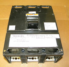 WESTINGHOUSE LC3600WK CIRCUIT BREAKER 600A