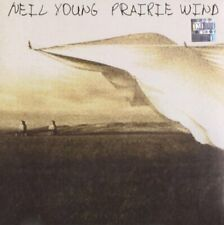 Neil Young Prairie wind (2005)  [CD]