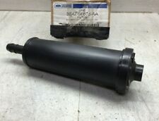Ford Mercury Lincoln OEM Fuel Vapor Canister Filter 3S4Z-9F675-AA