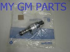 G3 CRUZE AVEO SONIC ASTRA TRAX CAM SHAFT POSITION ACTUATOR 1.6 1.8 GM  55567050
