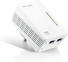 TP-Link TL-WPA281 AV200 Wireless N 300Mbps Powerline Extender wifi adaptor addon