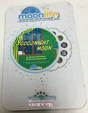 A12 New Moonlite Goodnight Moon Story Reel For Storybook Projector- ———-15