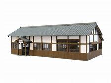 Sankei Mk05-27 Station (Building) D 1/87 Ho Scale