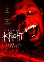 Forever Knight: Complete Series - 12 DISC SET (REGION 1 DVD New)