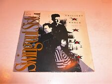 "SWING OUT SISTER - Twilight World - 1987 UK 2-track 7"" Vinyl Single"