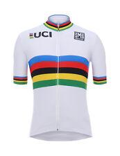 MAGLIA UCI CAMPIONE DEL MONDO 2018 Size XL