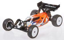 Serpent Spyder SRX-2 MH Mid-Motor Hybrid 2WD Electric Buggy Kit  - SER500007