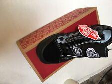 Vans SE PK Ripper Black/Reflective Shoes 8.5 Mens