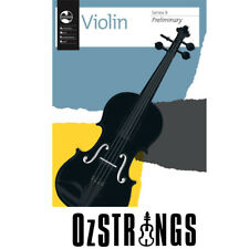 AMEB Violin Series 9 - Preliminary Grade