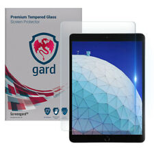 Gard® Genuine Tempered Glass Screen Protector for Apple iPad Air 2019 10.5 Inch