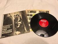 1965 Rolling Stones December's Children LP Record Vinyl London LL 3451 VG+ vinyl
