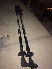 Brand New Pair Of Power Walkers Walking Hiking Trekking Sticks Poles Excercising