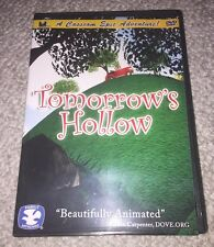 Tomorrow's Hollow-Scripture-Cartoon-DVDs for Kids, Cartoons for...