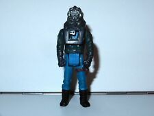 M.A.S.K - SLY RAX w/ MASK FROM PIRANHA - KENNER