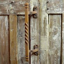 Special Offer New 41.5cm Rustic Twisted Pull Handle Door Handle