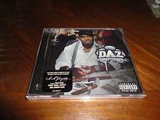 Daz Dillinger - So So Gangsta Rap CD - Snoop Dogg Kurupt Soopafly Rick Ross 2006