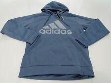 Adidas Mens Sport Grid Sweatshirt Hoodie Nwt