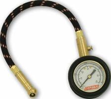 Cruz Tools Tire Pro Dial Tire Pressure Gauge 0-60 PSI DTPG1