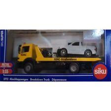 SIKU Abschleppdienst- & - Teile für Auto-und Verkehrsmodelle im Maßstab 1:55