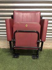 Reading Football club Elm Park VIP Stadium Seats