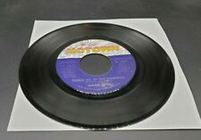 M1239F  - 45RPM Vinyl - Diana Ross - Touch Me In The Morning/I Won't Last... VG