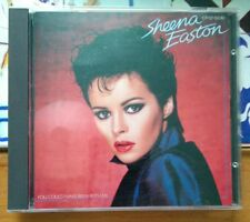 SHEENA EASTON -You Could Have Been With Me- Japanese CD