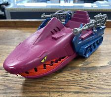 Mattel 1984 He-Man MOTU Land Shark Vehicle - Loose Complete