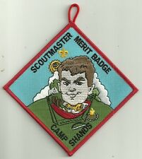 North Florida Council Camp Shands Scoutmaster Merit Badge Echockotee 200