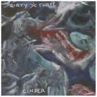 Dirty Three - Cinder [CD]