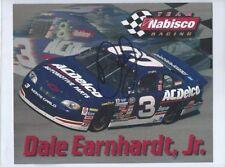 Not Authenticated NASCAR Original Autographed Photos
