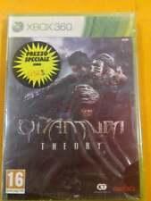 QUANTUM THEORY - Videogiochi per XBOX 360