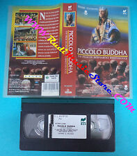 VHS film PICCOLO BUDDHA 1994 Bernardo Bertolucci RCA VPFSPH 21280 (F46 *) no dvd