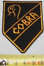 insigne du commando  Cobra