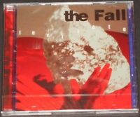 THE FALL levitate UK 2-CD 2018 new sealed EXPANDED REISSUE REMASTERED karl burns