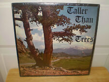 "THE CATHEDRAL QUARTET...""TALLER THAN TREES""...""SECOND RELEASE""..... GOSPEL ALBUM"
