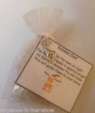 Sparkly Magic Reindeer Food & Cute Reindeer Charm - Christmas Eve Box
