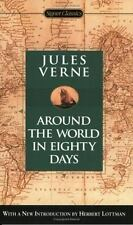 Around the World in Eighty Days (Signet Classics) by Verne, Jules