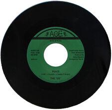 "THE 'US'  ""PEACE""   STUNNING 60's SOUL   LISTEN!"