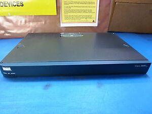 CISCO, CISCO2621-RPS DC 10/100 ETHERNET ROUTER  800-04961-04