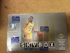 1992-93 Skybox Basketball Series 2 FACTORY SEALED BOX