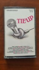Various ‎– Tie Up MC Italy ZK 74537 Depeche Mode Tina Turner Sommerville Sandra
