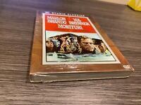 Morituri DVD Marlon Brando Yul Brynner Sigillata Nuovo