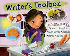 Writer's Toolbox : Learn How to Write Letters, Fairy Tales, Scary Stories,...
