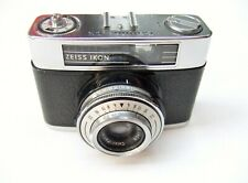 ZEISS IKON CONTINA LK CAMERA