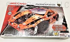 Meccano Lamborghini Aventador